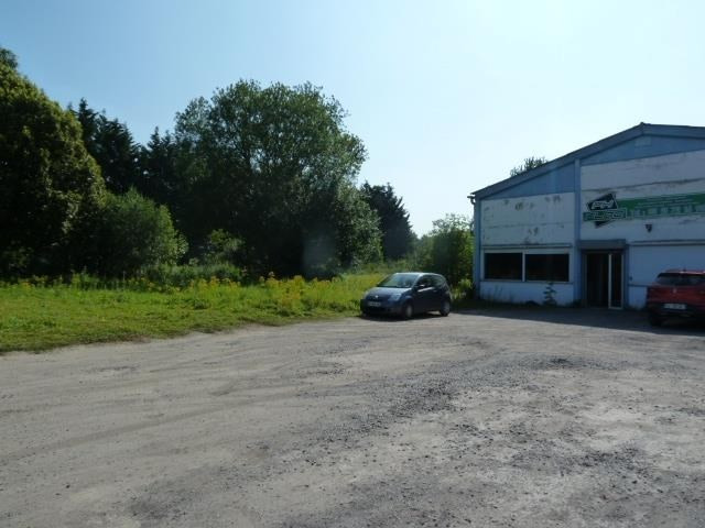 Vente local commercial Bully les mines 315 000€ - Photo 4