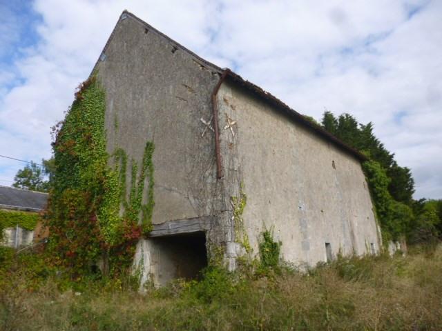 Sale house / villa Saint laurent en gatines 69210€ - Picture 9