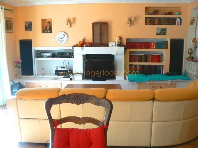 Vitalicio  casa Brignoles 94000€ - Fotografía 6