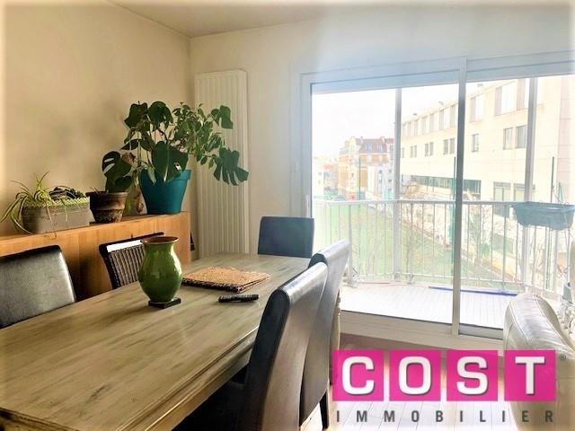 Locação apartamento Courbevoie 2150€ CC - Fotografia 5
