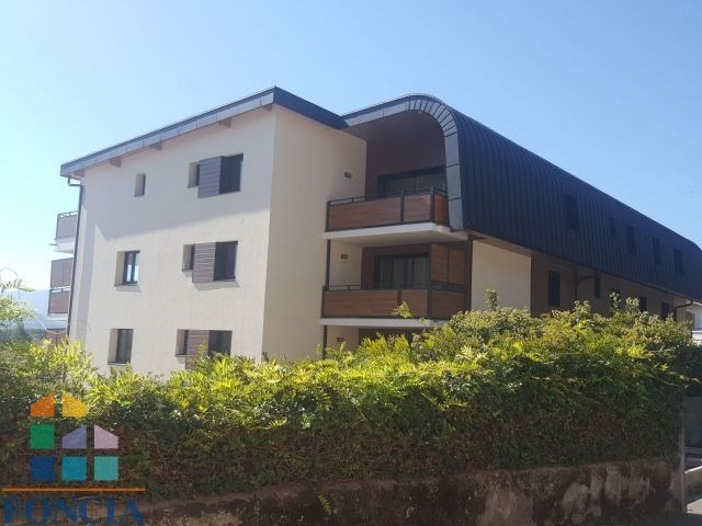 Verhuren  appartement Saint-alban-leysse 695€ CC - Foto 3