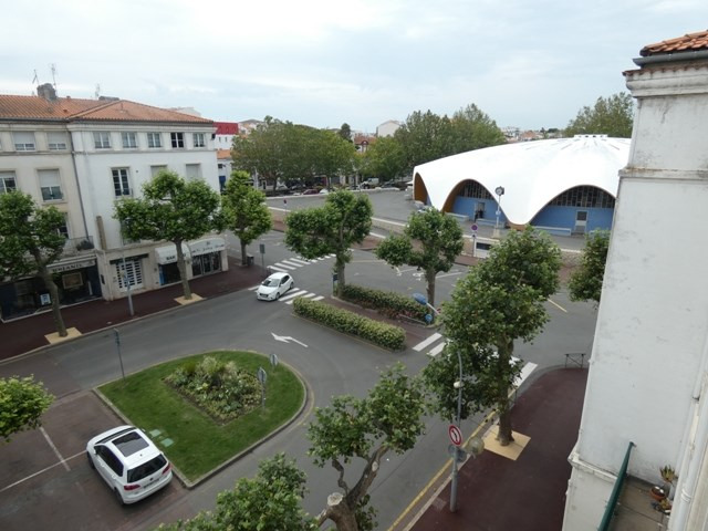 Location vacances appartement Royan 390€ - Photo 14