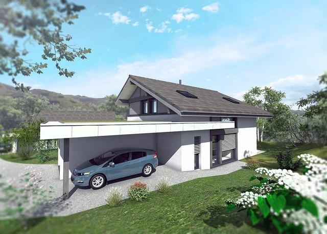 Deluxe sale house / villa Seynod 710000€ - Picture 2