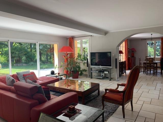 Verkauf von luxusobjekt haus Vienne 650000€ - Fotografie 3