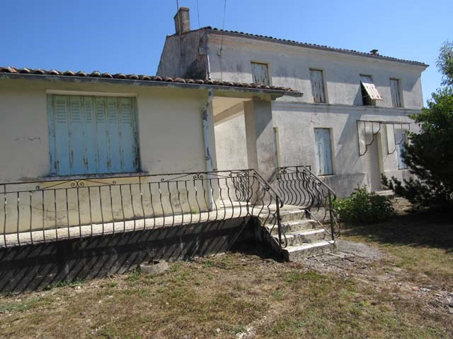 Vente maison / villa Bercloux 96 000€ - Photo 3