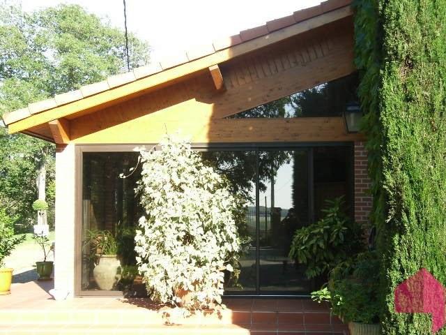 Vente maison / villa Labastide beauvoir 419000€ - Photo 10