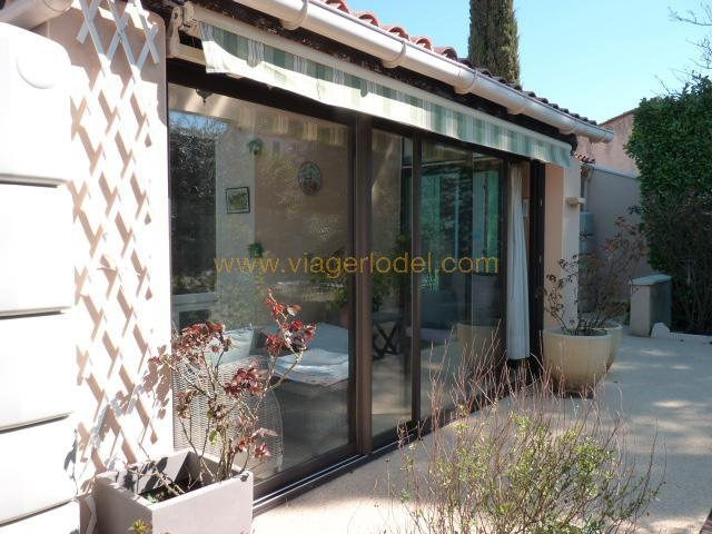 Life annuity house / villa Pertuis 48000€ - Picture 12