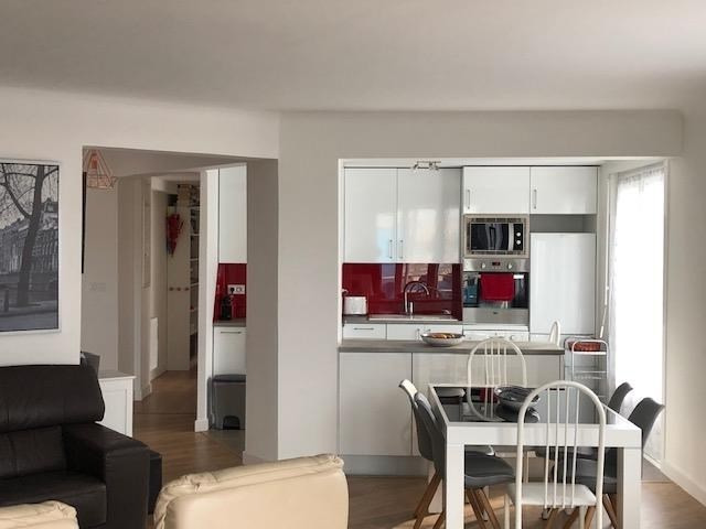 Vente appartement Hendaye 395 000€ - Photo 3