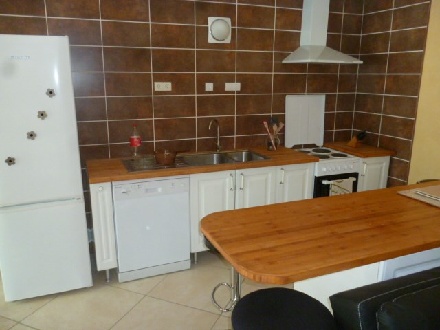 Vacation rental house / villa Médis 455€ - Picture 5