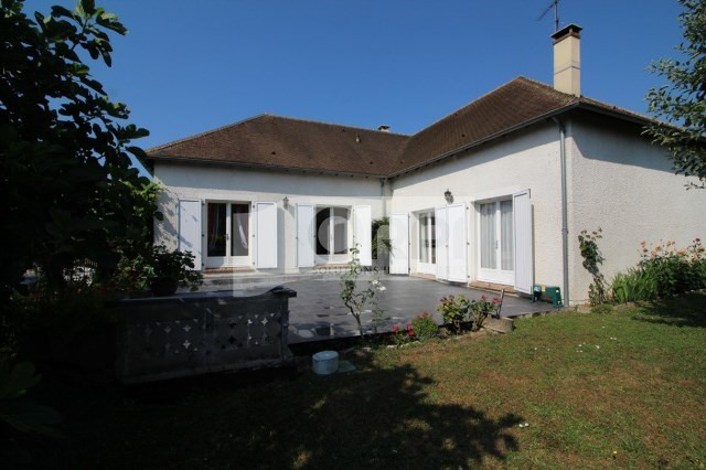 Vente maison / villa Meaux 438 000€ - Photo 1