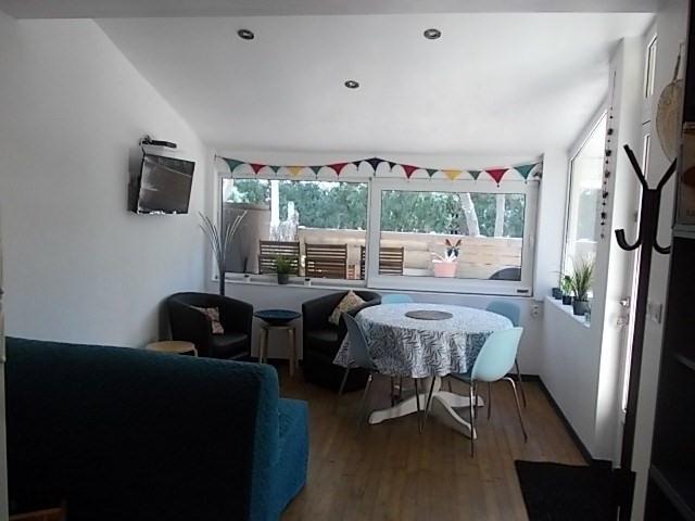 Vacation rental house / villa Mimizan 440€ - Picture 21