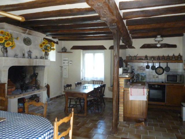 Vente maison / villa Lunay 234150€ - Photo 8