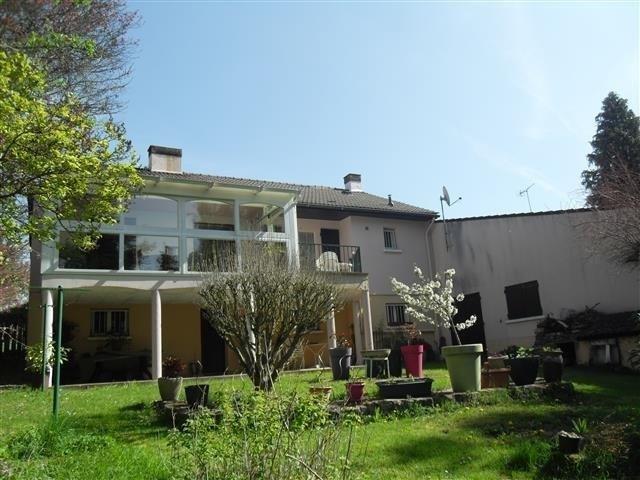Verkoop  huis Epernon 296800€ - Foto 14