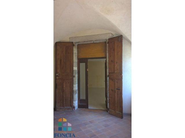 Vente appartement Vienne 165000€ - Photo 2