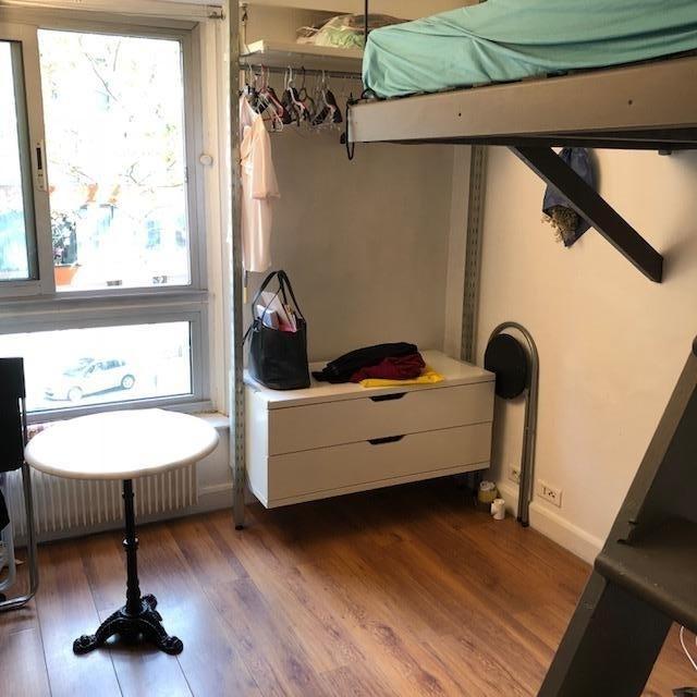 Vente appartement Paris 19ème 145000€ - Photo 2