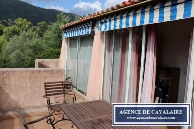 Vente de prestige maison / villa Cavalaire sur mer 650000€ - Photo 3