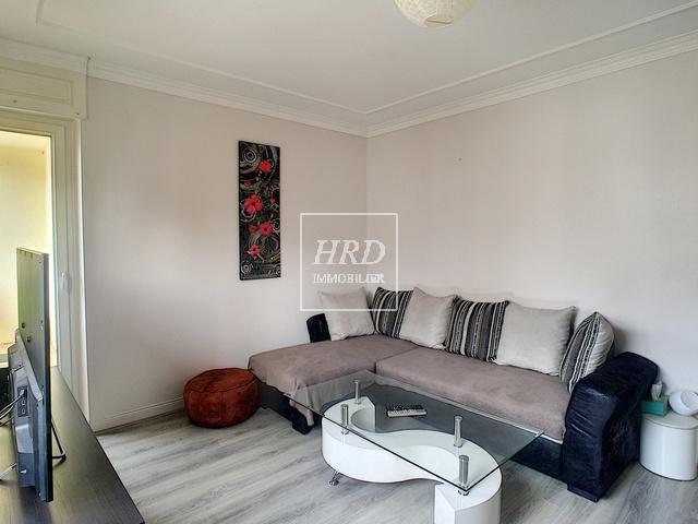 Revenda apartamento Saverne 82390€ - Fotografia 2