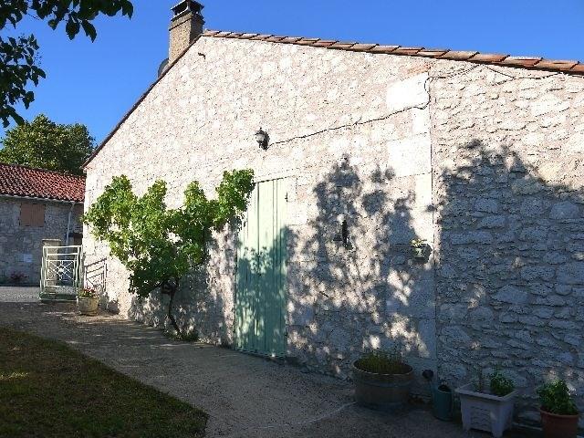 Sale house / villa Prayssas 155000€ - Picture 13
