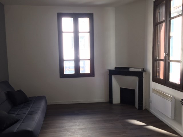 Rental apartment Toulouse 795€ CC - Picture 1