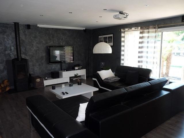 Vente maison / villa Montrond-les-bains 370000€ - Photo 4