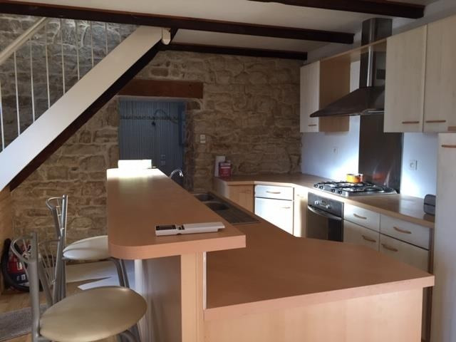 Vente maison / villa Quimper 149800€ - Photo 3