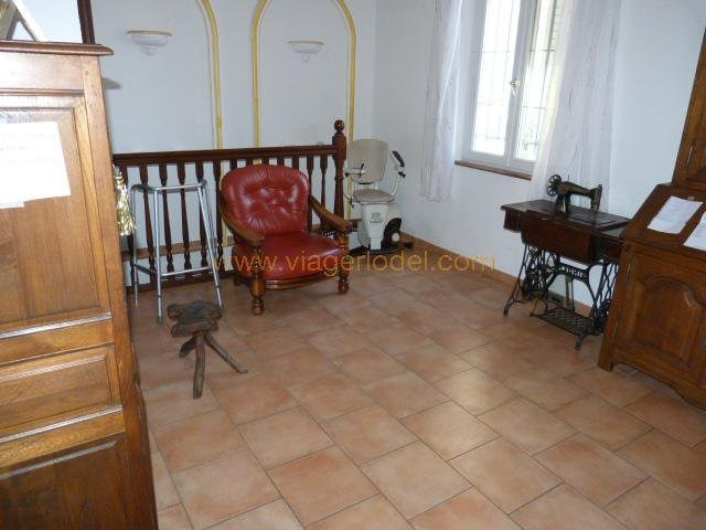 Life annuity house / villa Cannes 137 500€ - Picture 3