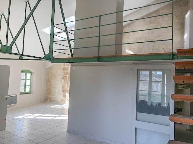 Verkoop  flatgebouwen Uzes 395000€ - Foto 4