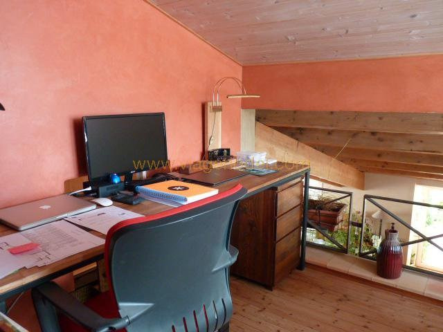 Life annuity house / villa Le tholonet 215000€ - Picture 16