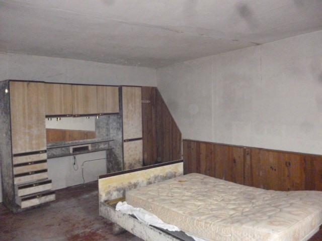 Sale house / villa Les roches l eveque 18000€ - Picture 6