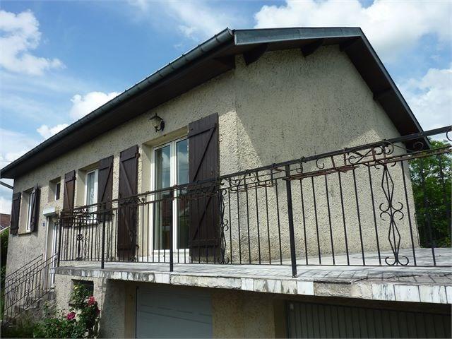 Vente maison / villa Barisey la cote 137000€ - Photo 1