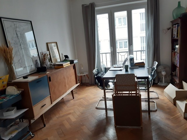 Rental apartment Strasbourg 1190€ CC - Picture 7