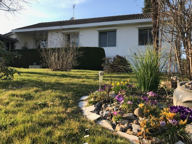 Vente maison / villa Gan 287500€ - Photo 1
