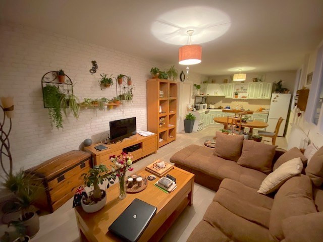 Sale apartment Chilly mazarin 166000€ - Picture 1