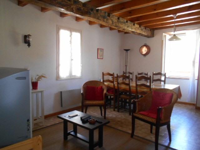 Sale house / villa Escot 116000€ - Picture 2