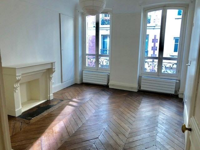 Rental apartment Paris 18ème 2017€ CC - Picture 7