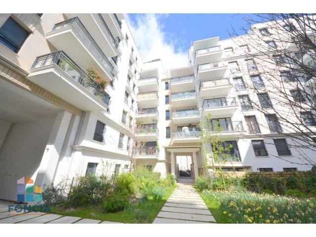 Vente appartement Suresnes 670000€ - Photo 10