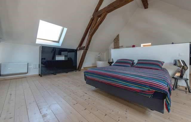 Sale house / villa Louhans 12 minutes 229000€ - Picture 10