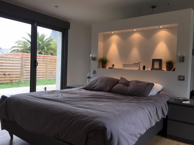Sale house / villa Larmor-plage 488500€ - Picture 6