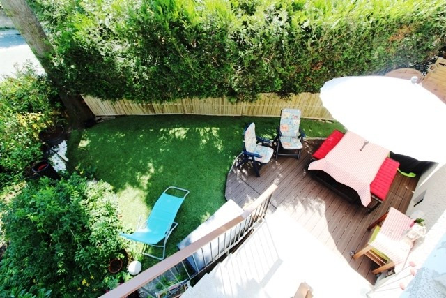 Vente appartement Mareil marly 410 000€ - Photo 4