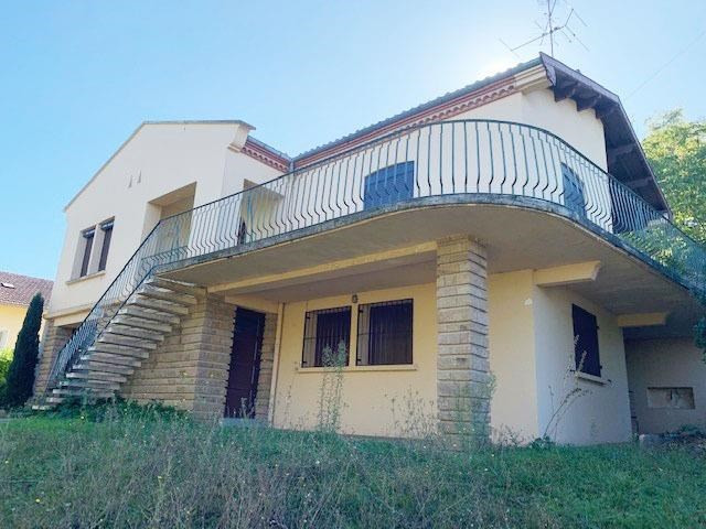 Sale house / villa Albi 170 000€ - Picture 1