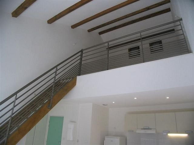 Sale apartment Le chambon sur lignon 65 500€ - Picture 4