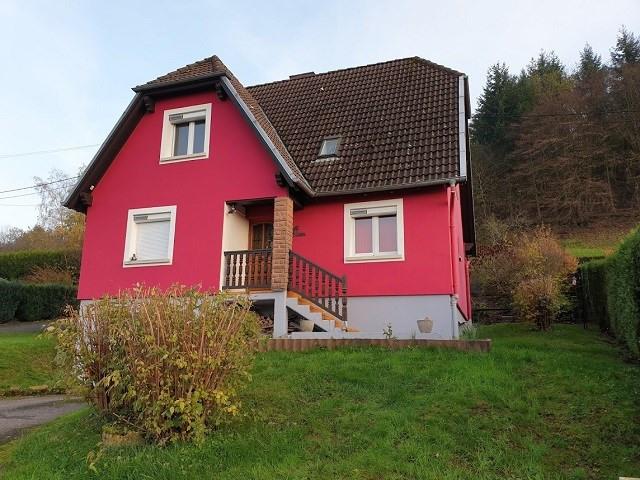 Vente maison / villa Russ 265000€ - Photo 1