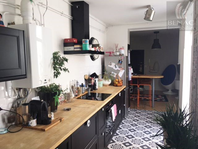 Vente appartement Albi 426 000€ - Photo 1