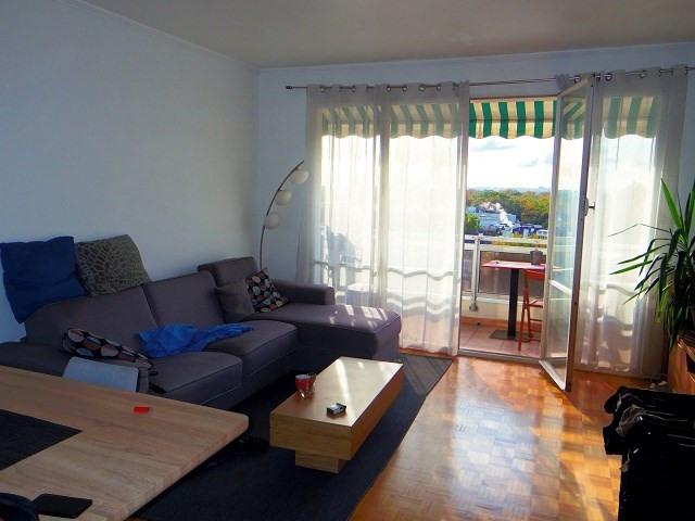 Sale apartment Nogent-sur-marne 465000€ - Picture 2