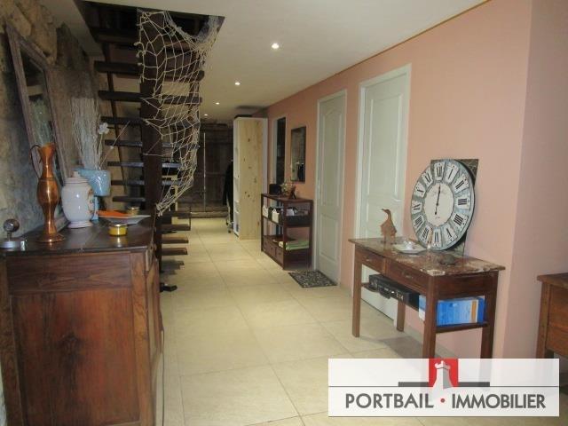 Sale house / villa St andre de cubzac 470000€ - Picture 7