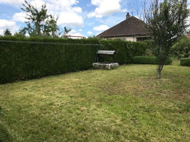 Sale house / villa Aubigny sur nere 183000€ - Picture 2