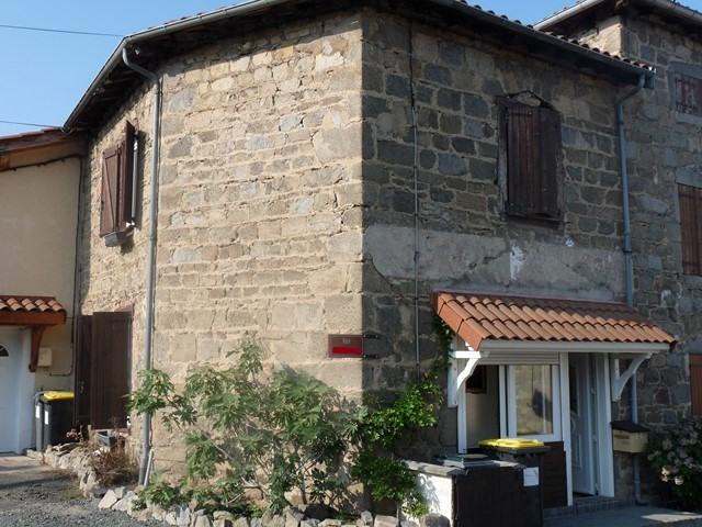 Sale house / villa Saint-cyr-les-vignes 82000€ - Picture 1