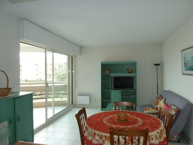 Vente appartement Canet plage 199 000€ - Photo 3