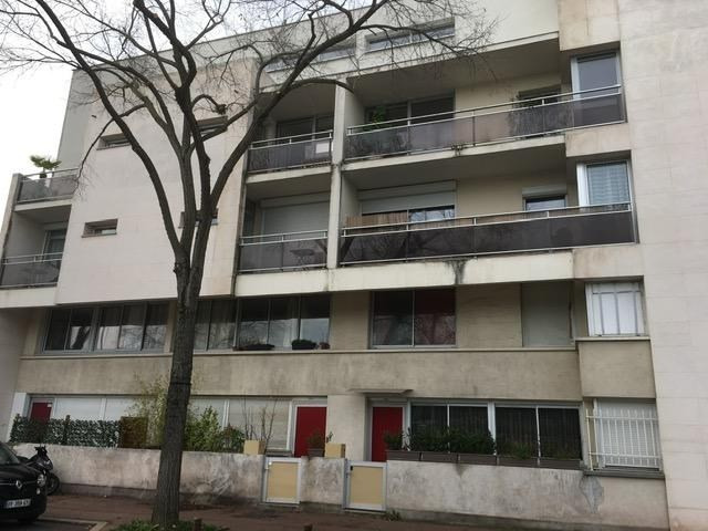 Vente appartement Gennevilliers 230 000€ - Photo 1
