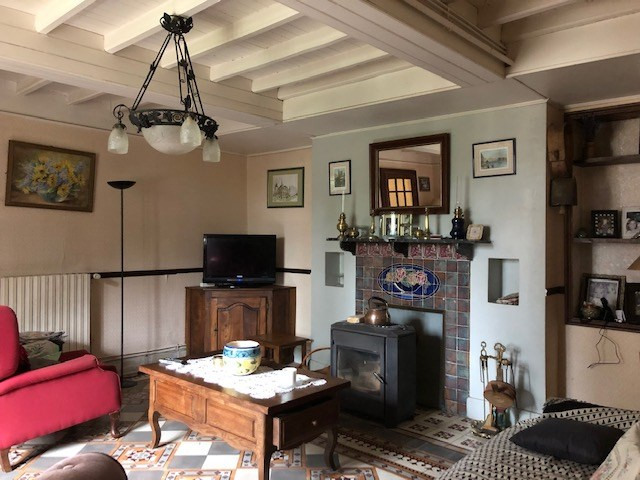 Sale house / villa Riscle 166 000€ - Picture 3